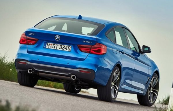 2021 BMW 3 Series will probably attack the market at the outset of 2021