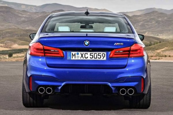 2021 BMW M5 Dealer Price Quotes