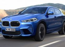 2021 BMW X2 features, trim levels, and available options