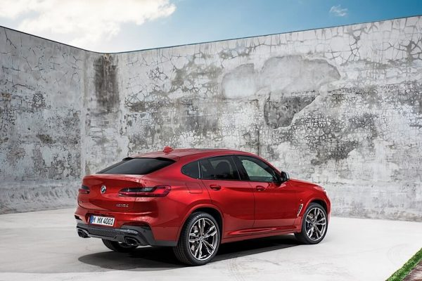 2021 BMW X4 For Sale in USA