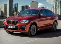 2021 BMW X4 Price, Images, Specs, Mileage & Colours