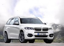 2021 BMW X5 Build and Price