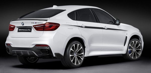 2021 BMW X6 Consumer Discussions