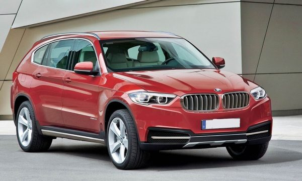 2021 BMW X7 user reviews, photos and great deals