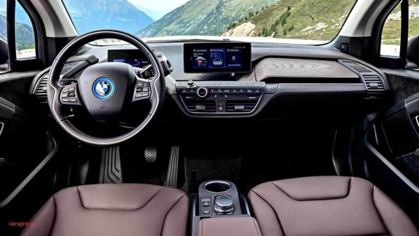2021 BMW i3 for sale by private owner