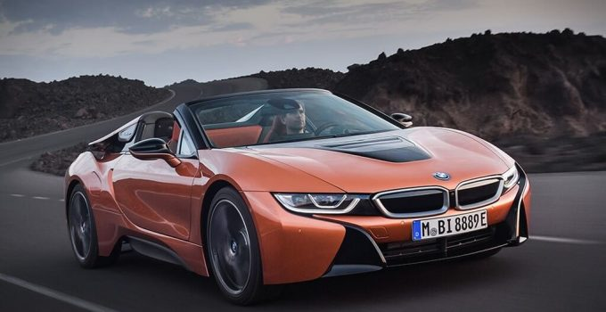2021 BMW i8 Consumer Discussions