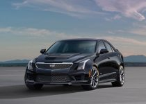 2021 Cadillac ATS V for sale date