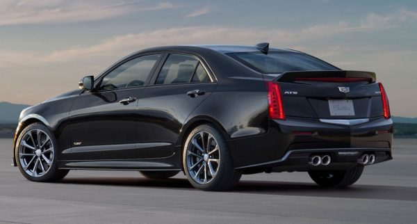 2021 Cadillac CT4 How Much Does It Cost