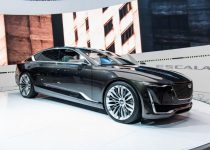 2021 Cadillac CT8 Consumer Discussions