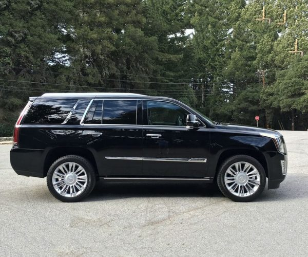 2021 Cadillac Escalade For Sale in my area