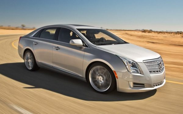 2021 Cadillac XTS For Sale In Las Vegas