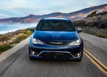 2021 Chrysler Pacifica Engine Performance
