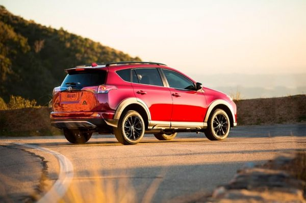 2021 Toyota RAV4 In-Depth Model Review