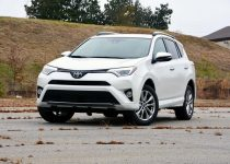 2021 Toyota RAV4 interior & exterior features, MPG, horsepower and more