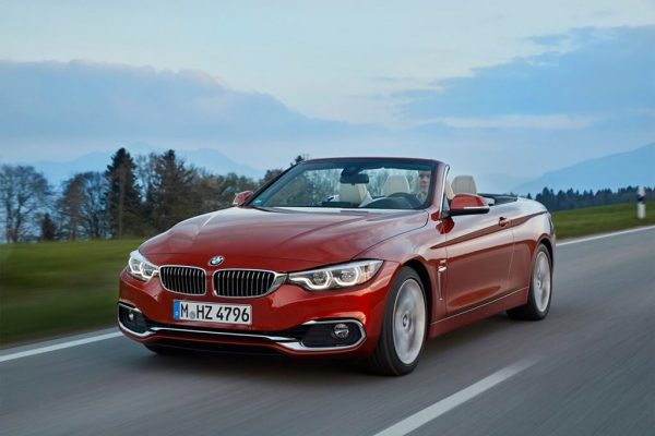 2021 BMW 4 Series First Look interior and Exterior