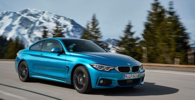 2021 BMW 4 Series In Depth Review