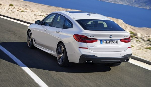 2021 BMW 6 Series for Sale in Baltimore, MD