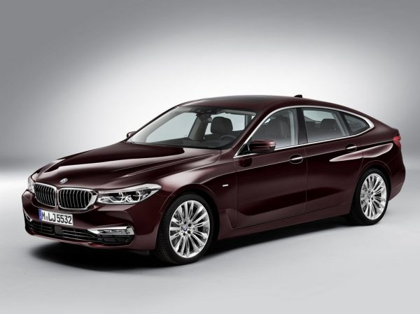 2021 BMW 6 Series for Sale in Seattle, WA