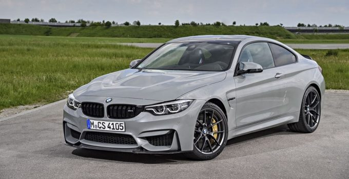 2021 BMW M4 Specs and Features