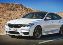2021 BMW M6 is due to make its entrance into the market as a fantastic, elegant, amazing and modern