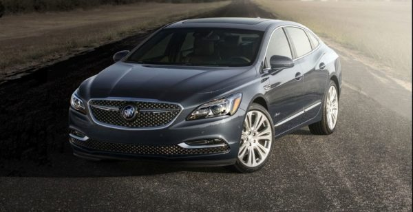 2021 Buick Lacrosse How Much Does It Cost
