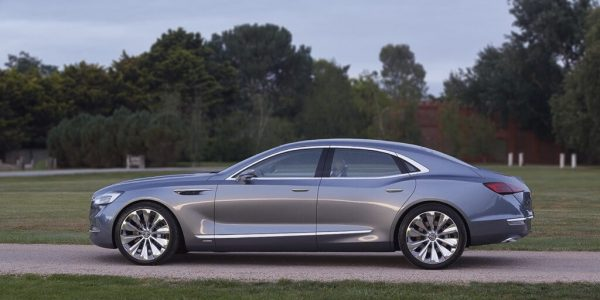 2021 Buick Lacrosse MSRP, Trims, Photos