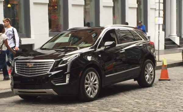 2021 Cadillac SRX gets a substantial redesign and a whole lot of new features