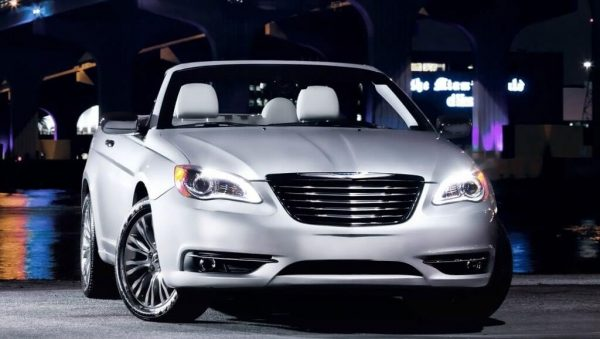 2021 Chrysler 200 is due to make its entrance into the market as a fantastic, elegant, amazing and modern
