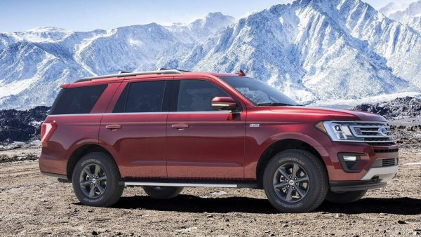 2021 Ford Expedition For Sale In Las Vegas