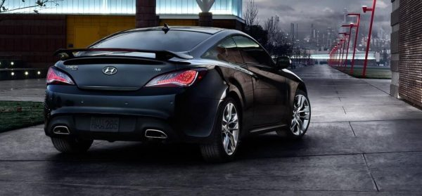 2021 Hyundai Genesis Coupe reviews, features and trims