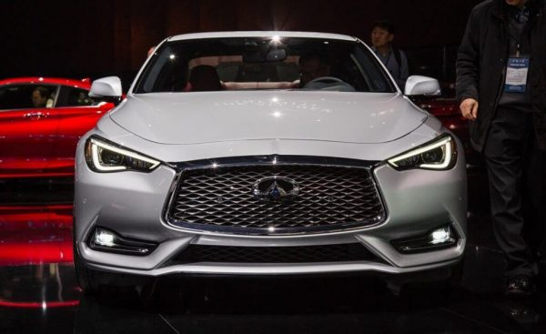 2021 Infiniti Q60 For Sale in USA