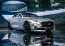 2021 Infiniti Q60 adds better active safety to complement its sharp looks and easy-driving nature