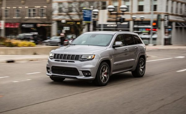 2021 Jeep Grand Wagoneer Consumer Discussions