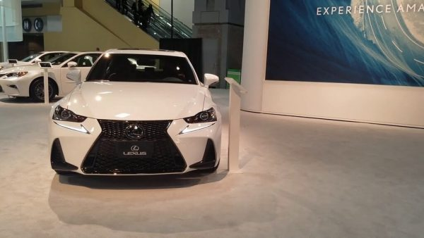 2021 Lexus IS 350 for sale near you