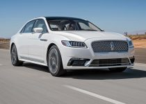 2021 Lincoln Continental For Sale Near Me