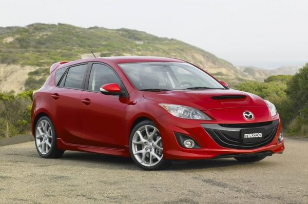 2021 Mazdaspeed 3 Preview, Pricing, Release Date