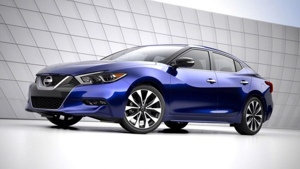 2021 Nissan Maxima Consumer Reviews