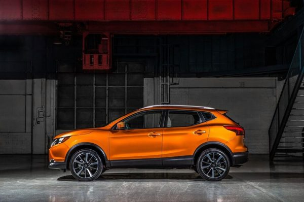 2021 Nissan Rogue has a fresh new look