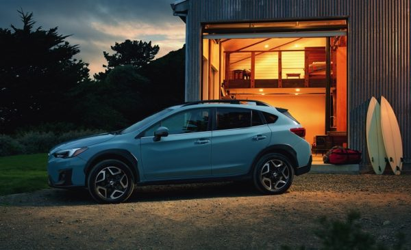 2021 Subaru Crosstrek adds better active safety to complement its sharp looks and easy-driving nature