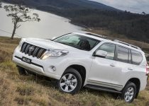 2021 Toyota Land Cruiser Incentives & Rebates