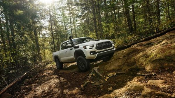 2021 Toyota Tundra for sale date