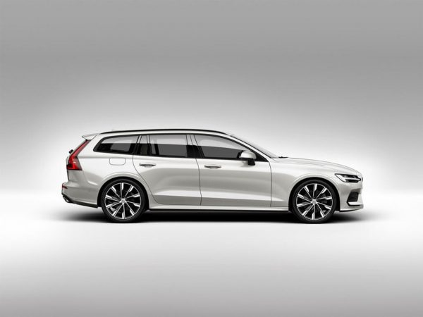 2021 Volvo V60 Preview, Pricing, Release Date