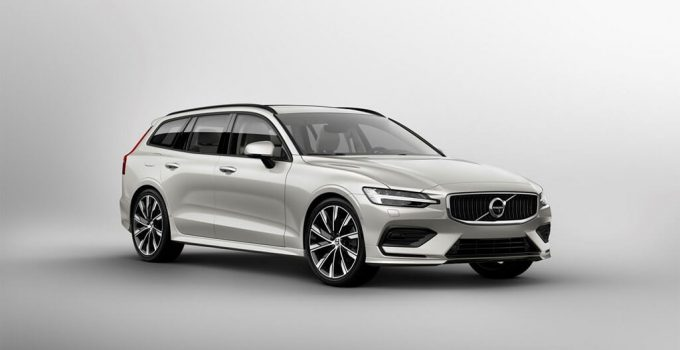 2021 Volvo V60 Top Features You Should Know