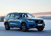 2021 Volvo XC90 Consumer Reviews