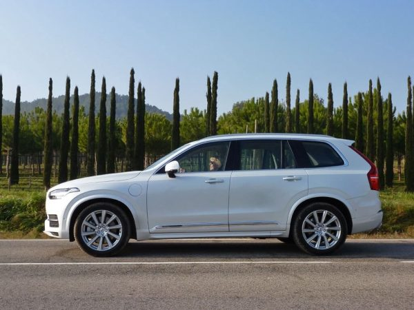 2021 Volvo XC90 Incentives & Rebates