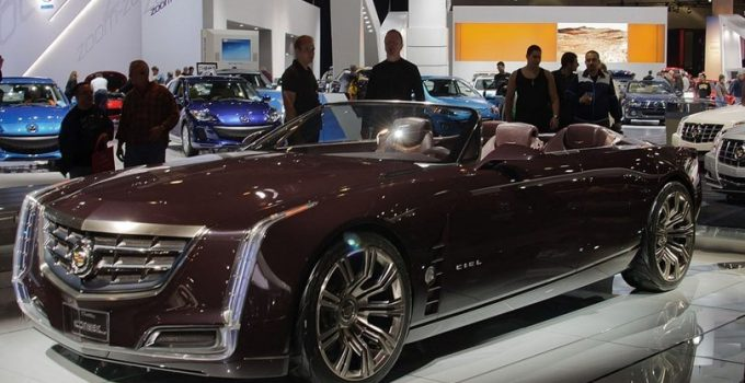 2021 Cadillac Eldorado is expected to receive a mid-cycle refresh