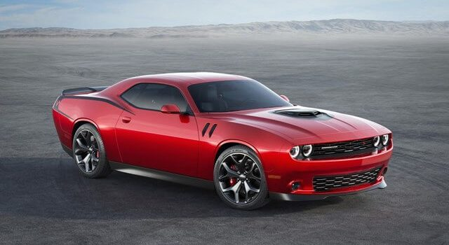 2021 Dodge Cuda SRT Announced After Viper Dropped From Line