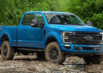 2021 Ford F350 King Ranch Diesel