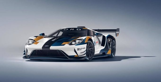 2021 Ford GT Carbon Series Release Date & Price