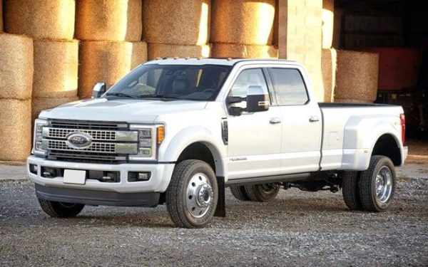 2021 Ford Super Duty How Much Does It Cost